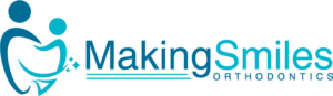 Making Smile Logo